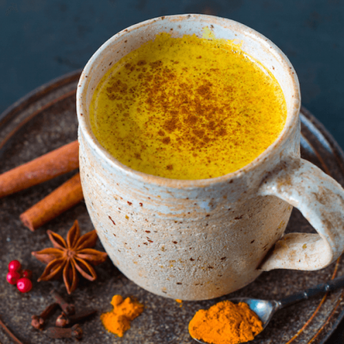 Hottie Turmeric Latte (1)